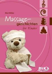 Massagegeschichten für Kinder