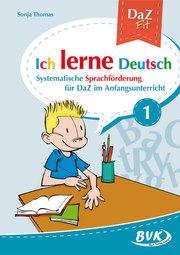 Ich lerne Deutsch 1