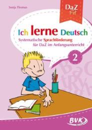 Ich lerne Deutsch 2