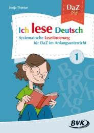 Ich lese Deutsch 1