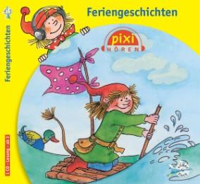 Pixi Hören: Feriengeschichten