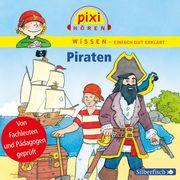Pixi Wissen: Piraten