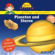 Pixi Wissen: Planeten und Sterne