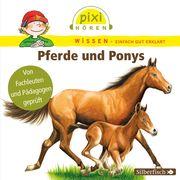 Pixi Wissen: Pferde und Ponys