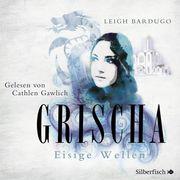 Grischa 2: Grischa: Eisige Wellen