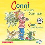 Conni und der Osterhase/Conni spielt Fußball