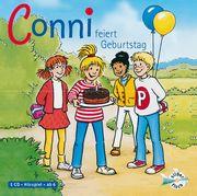Conni feiert Geburtstag (Meine Freundin Conni - ab 6 4)