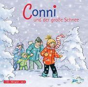 Conni und der große Schnee