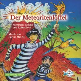 Der Meteoritenlöffel