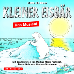 Kleiner Eisbär: Das Musical
