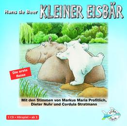 Kleiner Eisbär: Die erste Reise