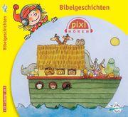 Pixi Hören: Bibelgeschichten