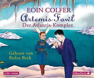 Artemis Fowl - Der Atlantis-Komplex