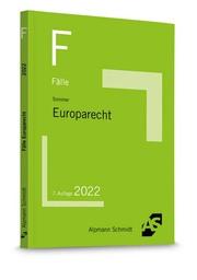 Fälle Europarecht