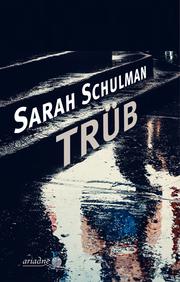 Trüb - Cover