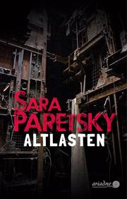 Altlasten - Cover