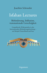 Isfahan Lectures