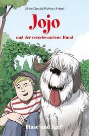 Jojo und der verschwundene Hund