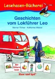 Geschichten vom Lokführer Leo