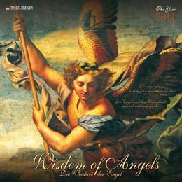 Wisdom of Angels/Die Weisheit der Engel