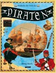 Entdecke die Welt der Piraten