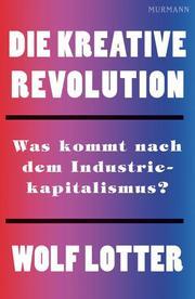 Die kreative Revolution