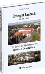 Rittergut Limbach in Sachsen