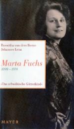 Marta Fuchs 1898-1974