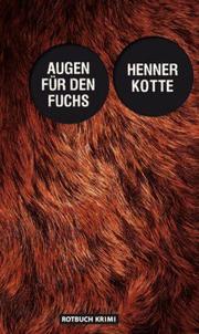 Augen für den Fuchs