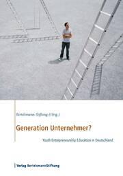 Generation Unternehmer?