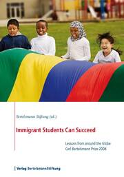 Immigrant Students Can Succeed