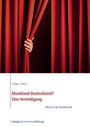 Musikland Deutschland? Eine Verteidigung