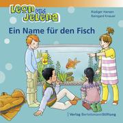 Leon und Jelena - Ein Name für den Fisch