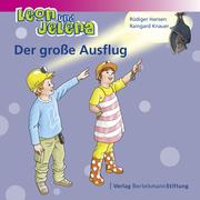 Leon und Jelena - Der große Ausflug