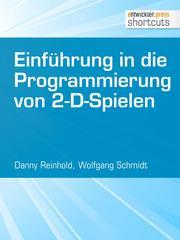 Einführung in die Programmierung von 2-D-Spielen