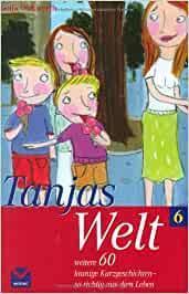 Tanjas Welt 6