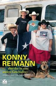 Konny Reimann: '...aber das ist eine andere Geschichte'