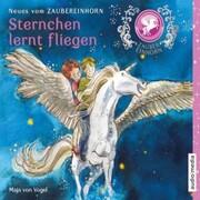 Zaubereinhorn - Sternchen lernt fliegen