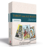Tarot von A.E. Waite - Das Starterset