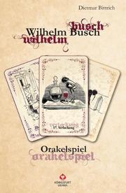Wilhelm Busch Orakel