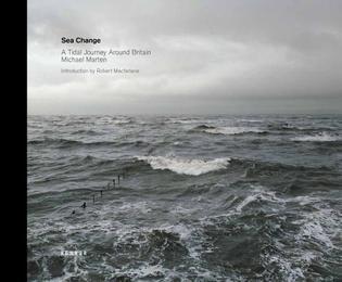 Michael Marten - Sea Change