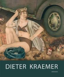 Dieter Kraemer. Retrospektive