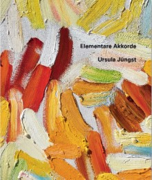 Ursula Jüngst - Elementare Akkorde