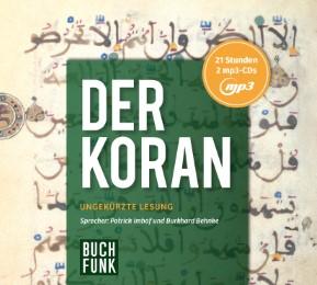 Der Koran - Hörbuch