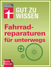 Fahrradreparaturen für unterwegs