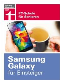 Samsung Galaxy für Einsteiger