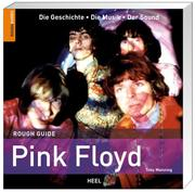 Rough Guide to Pink Floyd