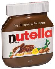 Nutella - Cover