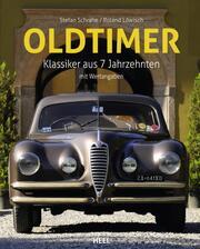 Oldtimer - Klassiker aus 6 Jahrzehnten