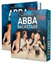 ABBA Backstage - Cover